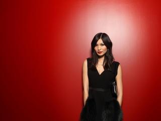 Gemma Chan wallpaper