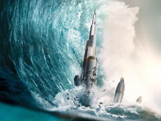 Geostorm Movie wallpaper