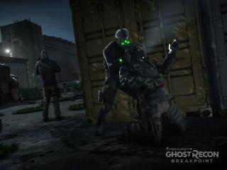 Ghost Recon Breakpoint 2020 wallpaper