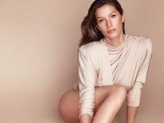 Gisele Bundchen Brazilian Model Actress wallpaper