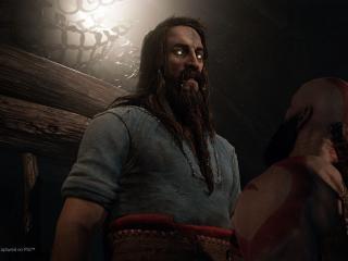 God Of War Ragnarök Gaming 2021 wallpaper