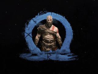 God Of War Ragnarok 4K 2021 wallpaper