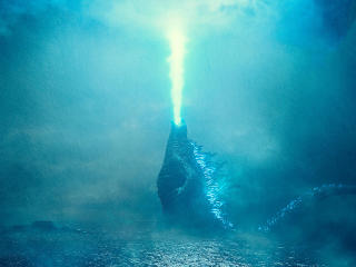 Godzilla King Of The Monsters 2019 Movie wallpaper