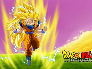 goku, dragon ball super, super saiyan 3 wallpaper