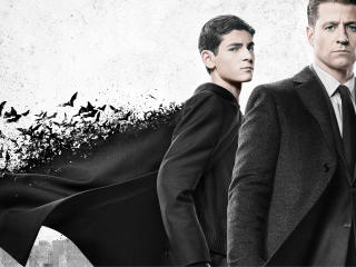 Gotham Season 4 wallpaper