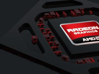 gpu, amd, radeon wallpaper
