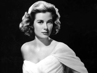 Grace Kelly Cleavage Images wallpaper