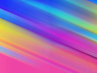 Gradient Rainbow wallpaper