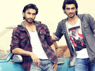 HD Wallpaper | Background Image Gunday 2013 hd wallpapers