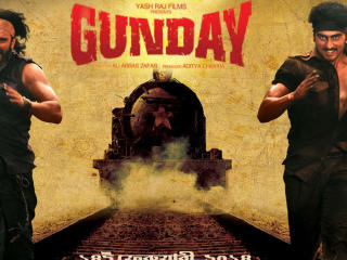 Gunday Latest Wallpapers  wallpaper