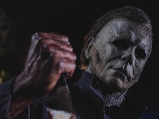 Halloween Kills Michael Myers wallpaper