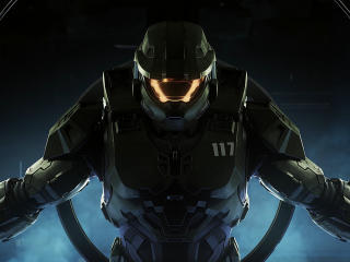 Halo 2020 wallpaper