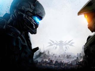 Halo 5 Guardians 4k New 2021 wallpaper