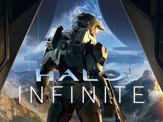 Halo Infinite 2019 wallpaper