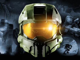 Halo The Master Chief wallpaper
