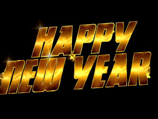 Happy New Year 2014 Movie Poster wallpaper