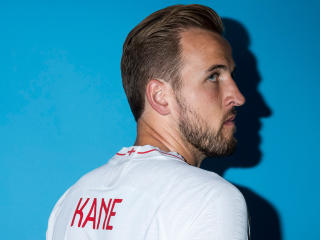 HD Wallpaper | Background Image Harry Kane 2018