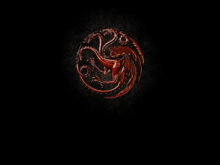 HBO House Of The Dragon 2020 wallpaper