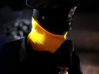HBO Watchmen wallpaper