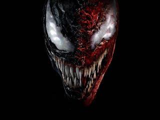 HD Venom Movie 8K wallpaper