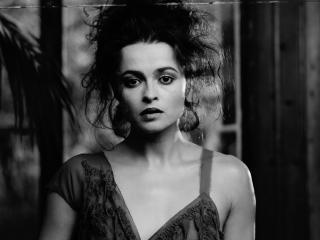 Helena Bonham Carter Nighty Images wallpaper