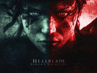 Hellblade Senuas Sacrifice 2018 wallpaper