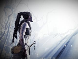 Hellblade Senuas Sacrifice wallpaper