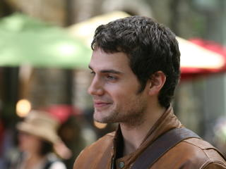 Henry Cavill Smile Images wallpaper