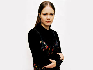 Hera Hilmar wallpaper