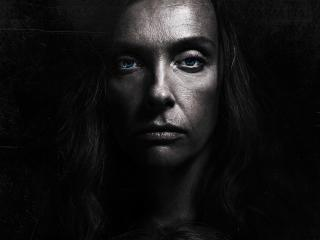 Hereditary 2018 Movie Official Poster wallpaper