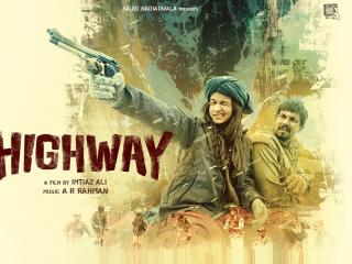 Highway Movie 2014 HD Wallpapers    wallpaper