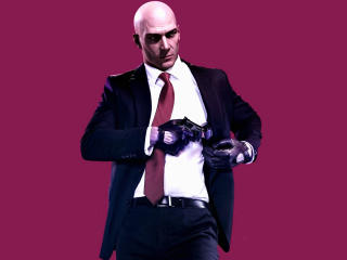 Hitman 2 Game 2018 wallpaper