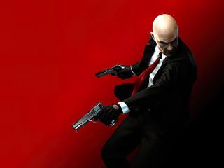 Hitman Absolution Agent 47 wallpaper