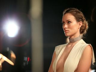 Hot Olivia Wilde 2017 wallpaper