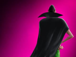 Hotel Transylvania Summer Vacation wallpaper