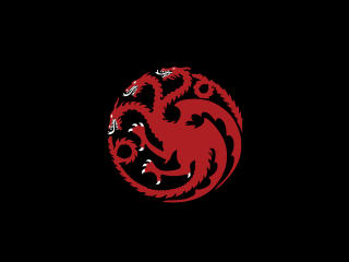 House Dragon wallpaper