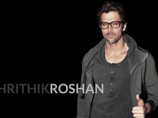 HD Wallpaper | Background Image Hrithik Roshan In Specs