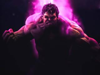 Hulk Angry wallpaper