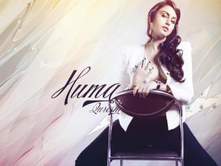 Huma Qureshi Hot Hd Wallpaper  wallpaper