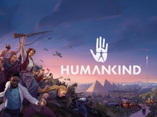 Humankind Game 4K 8K wallpaper