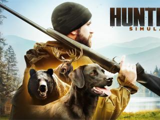 Hunting Simulator 2 wallpaper