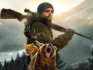Hunting Simulator wallpaper