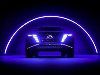 Hyundai Vision T wallpaper