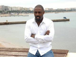 Idris Elba Beach Images wallpaper