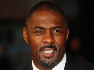 Idris Elba Closeup Images wallpaper