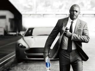 Idris Elba Ha Imahes wallpaper