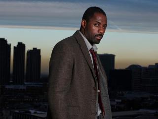 Idris Elba Movie Seen wallpaper