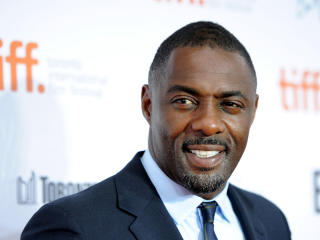 Idris Elba New Hd Pic wallpaper
