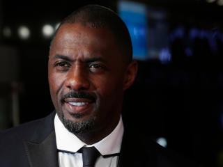 Idris Elba New Images wallpaper