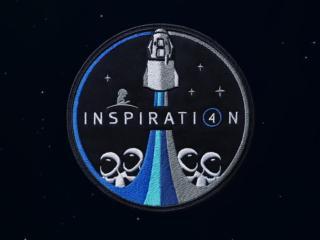 Inspiration4 Art wallpaper